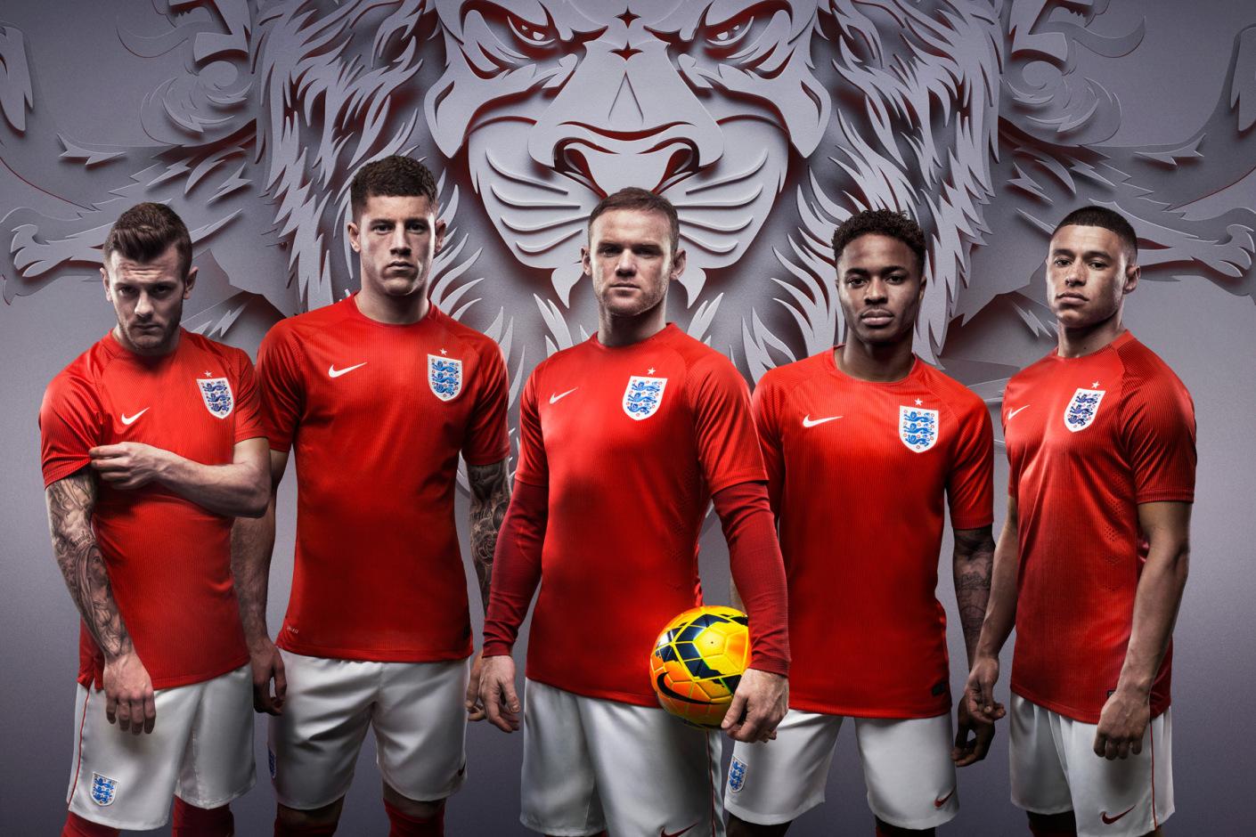 История Сборной Англии по футболу