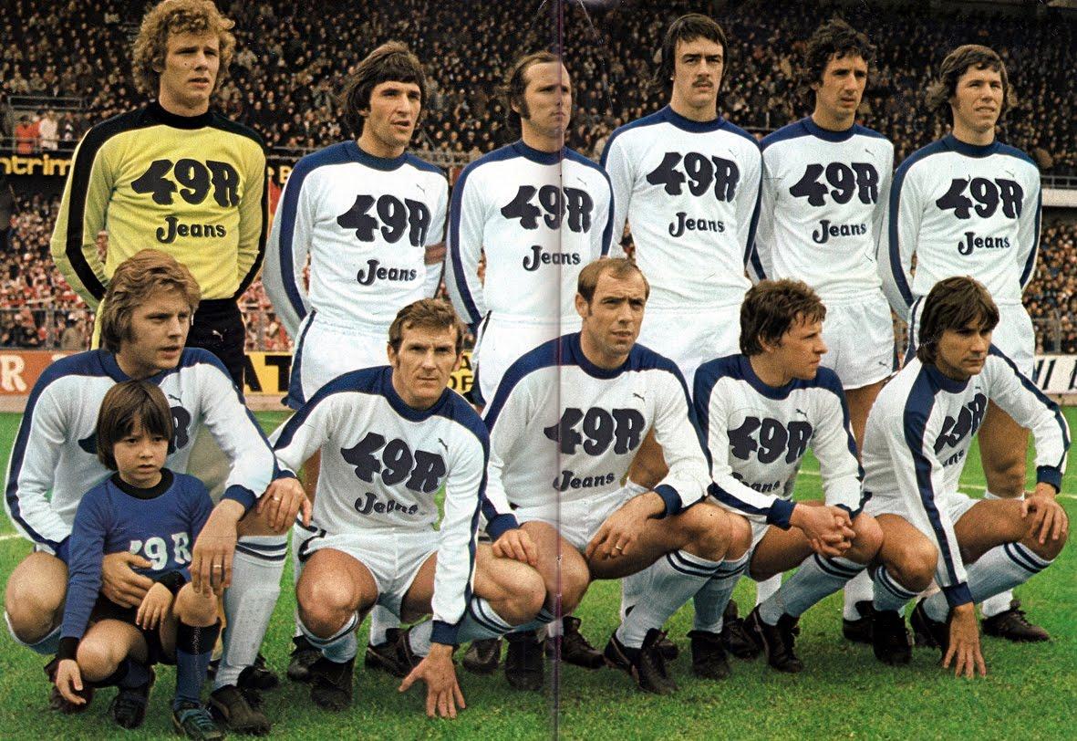 Брюгге 1978 год