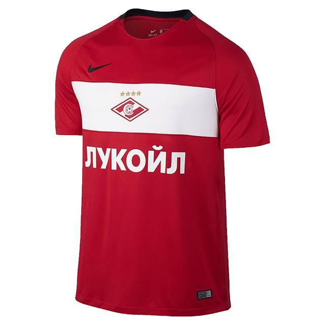 футболки футбольных клубов москвы