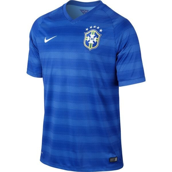 nike in brazil a host country Nike reveals national football kits ahead of 2016's major championships (above) the england national team models the new kit ahead of a summer packed with major tournaments, nike has unveiled an array of kits ready to take the pitch the home and away jerseys of nine national teams have been revealed, all of which feature the.
